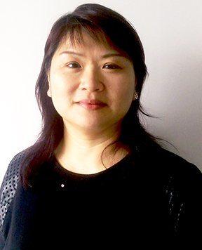 Fanny Chan