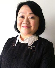 Gloria Cheung