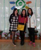 Shanghai Children Welfare Visit