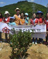Tree Planting Shenzhen 16