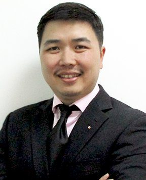 Marshall Chen
