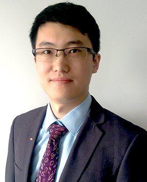 Tom Yang