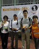 moontrekker 2011