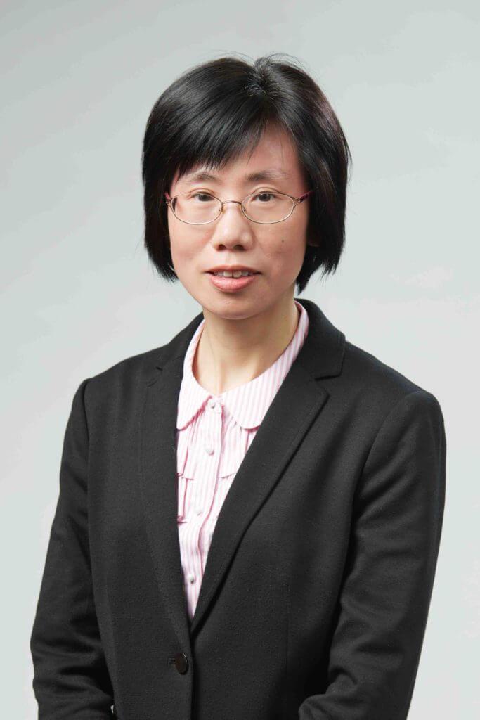 Flora Kwok Treasury Manager