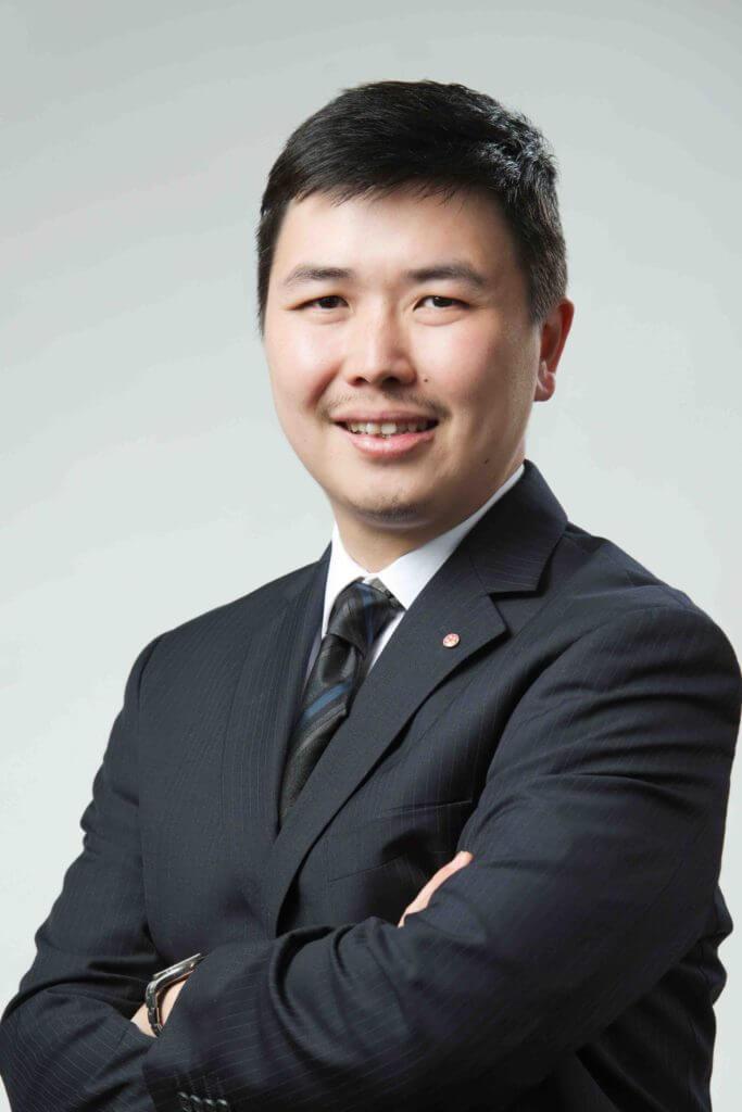 Marshall Chen Partner