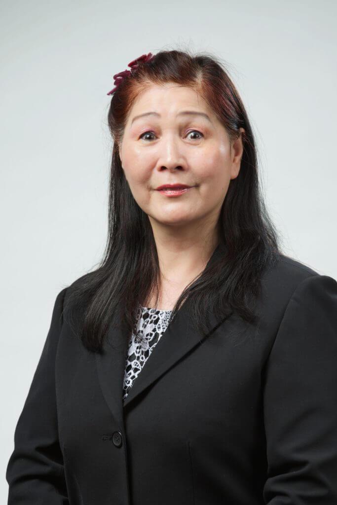 Pinky Kwan Senior Advisor
