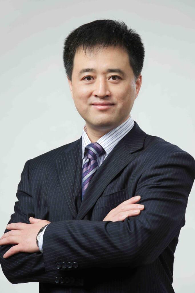 Song Lin Legal Representative / Managing Director