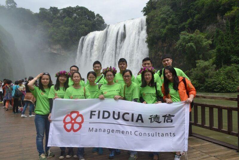 Guizhou Company Trip
