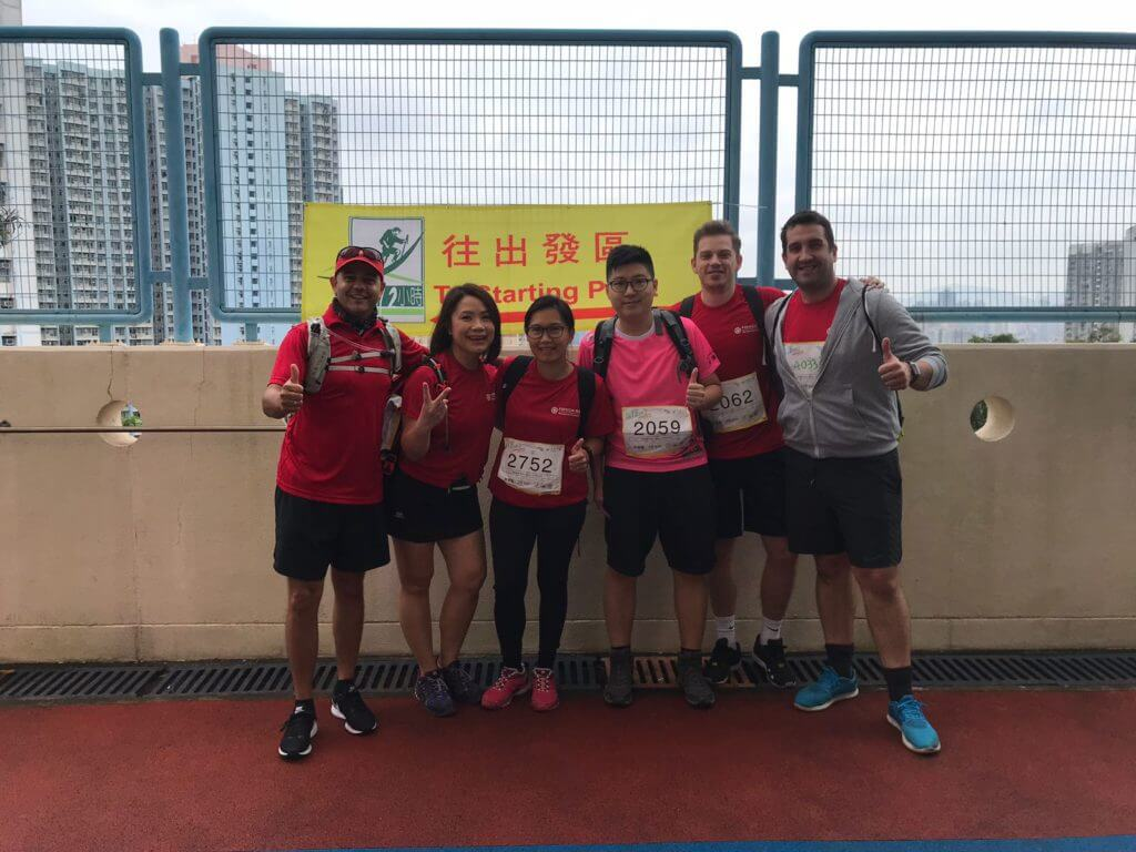 Fidu-Share Charity Run