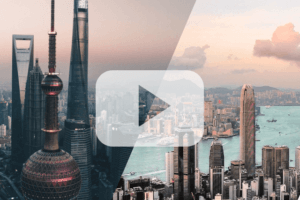 Setting up a business in China - Webinar