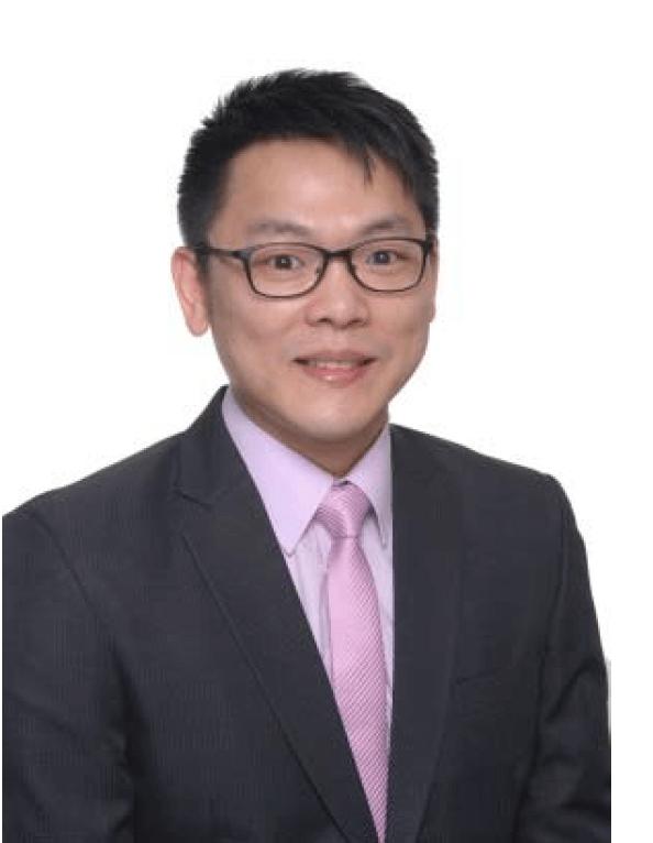 Gary Jiu Senior Merchandiser